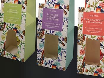 Print and Packaging Solutions