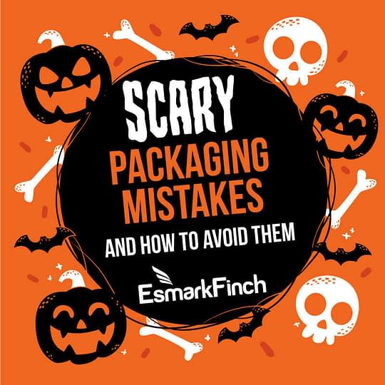 Scary Packaging Mistakes