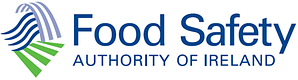 Food Packaging Regulation in Ireland Logo.
