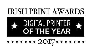 Digital Printer of the year award