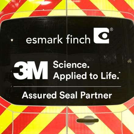 3M ASSURED SEAL PARTNER