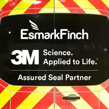 Esmark Finch are Ireland's onl