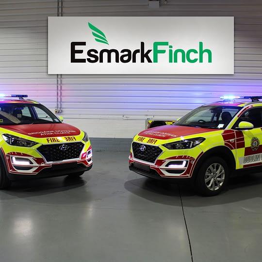 Transform With Esmark Finch