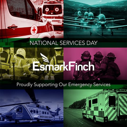 National Services Day 2019