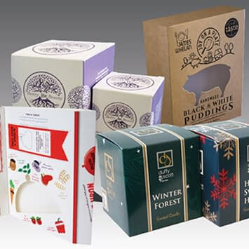 6 Design tips to get shiny packaging on the shelf